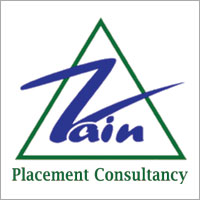 Zain Placement Consultancy Company Logo