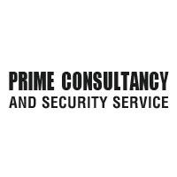 Prime Consultancy and Security Service Logo