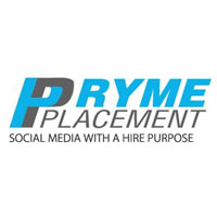 Pryme Placement Company Logo