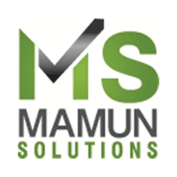 Mamun Solution logo