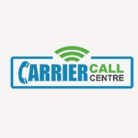 Carrier Call Centre Logo