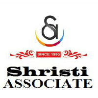 Shristi Associates Group Logo