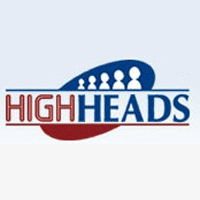 High Heads Management Consultants Logo