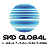 Skd Global Logo