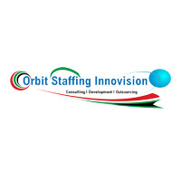 Orbit Staffing Innovision Pvt Ltd. logo
