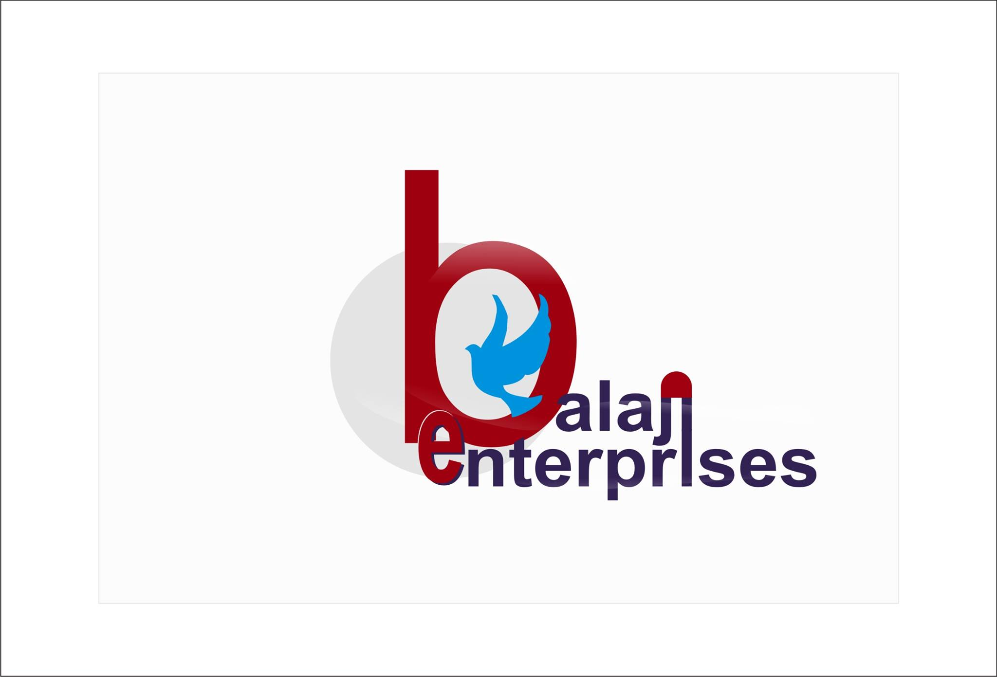 Balaji Enterprises Jobs Placement Service logo