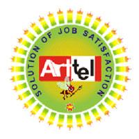 ARTTEL Company Logo