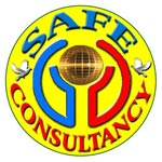Safe Trust Job Consultancy logo