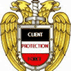 Client Protection Force Logo