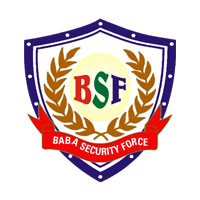 Baba Security Force logo