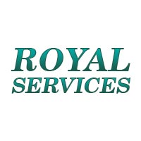 Royal Services logo