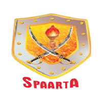 SPAARTA Placements Logo