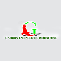 Garuda placement logo
