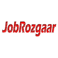Job Rozgaar Placement Logo