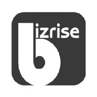 BizRise Development Services logo