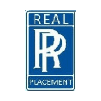 Real Placement Group Logo