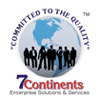 7continents Enterprise Solutions & Services logo
