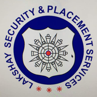 Lakshay Security Services logo