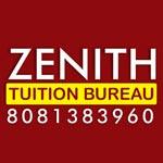 Zenith Tuition Bureau Company Logo