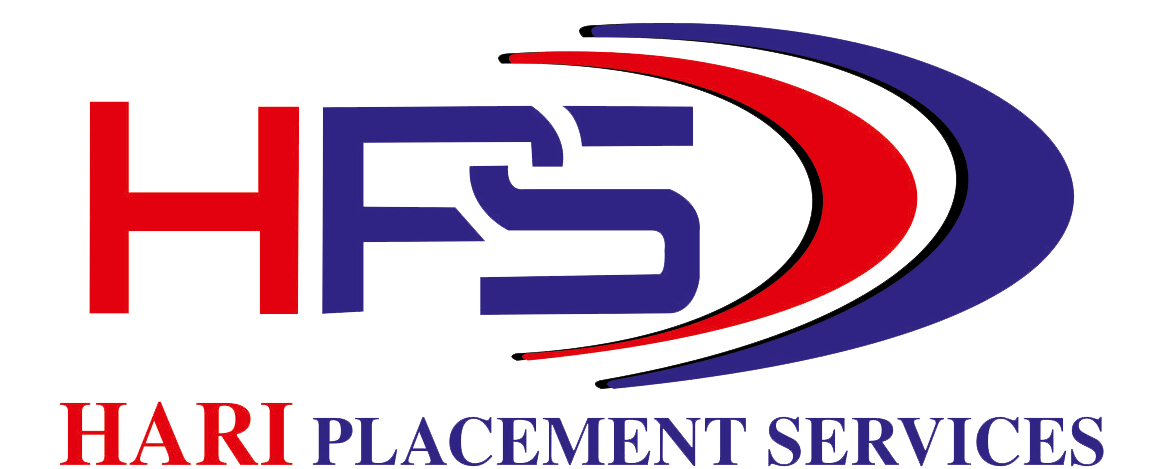 Hari Placement Services logo