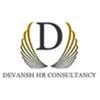 Devansh HR Consultancy Company Logo