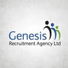 Genesis Agency Recruitment logo
