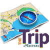 The Trip Masters logo