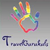 Travel Gurukuls logo