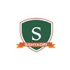 Sahyadri Education Academy and Placement Logo