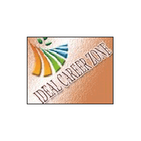 Ideal Career Zone Company Logo