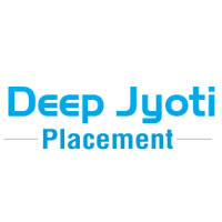Deep Jyoti Placement logo