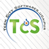 Tech City Softwares logo