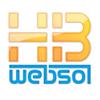HB WEBSOL logo