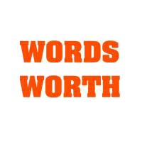 Words Worth logo