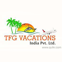 Tfg Vacations India Pvt Ltd logo