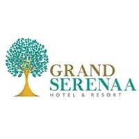 Grand Serenaa Hotel & Resorts logo