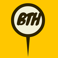 BTH GROUP logo