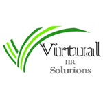 Virtual HR Solutions logo
