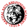 Martial Arts and Fitness Academy logo