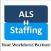 ALS Staffing Company Logo