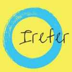 Irefer India logo