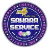 Sahara Service logo