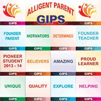 Gips Company Logo