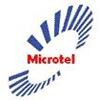 Microtel-teleservices logo