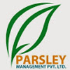 Parsley Management Pvt. Ltd. logo