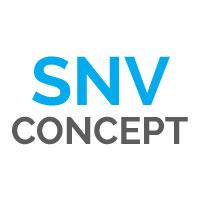 SNV Concept Company Logo