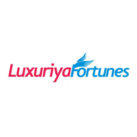 Luxuriya Fortune Tour Pvt Ltd logo