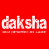 Daksha Web Technology Pvt. Ltd logo