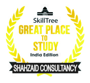 Shah   Education & Job Consultancy logo
