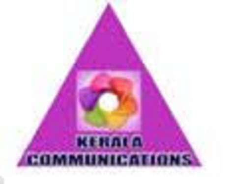 Kerala Communications Company Logo